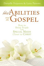 """(dis)Abilities and the Gospel"""
