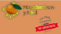 Sorteo Mandarinas y Miel