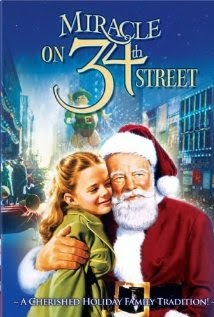 "ESPECIAL NAVIDAD. DIA 11: ""Miracle on 34th Street"" (1947) de George Seaton."