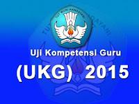 Materi Kisi-Kisi Soal UKG 2015 dan Kunci Jawaban