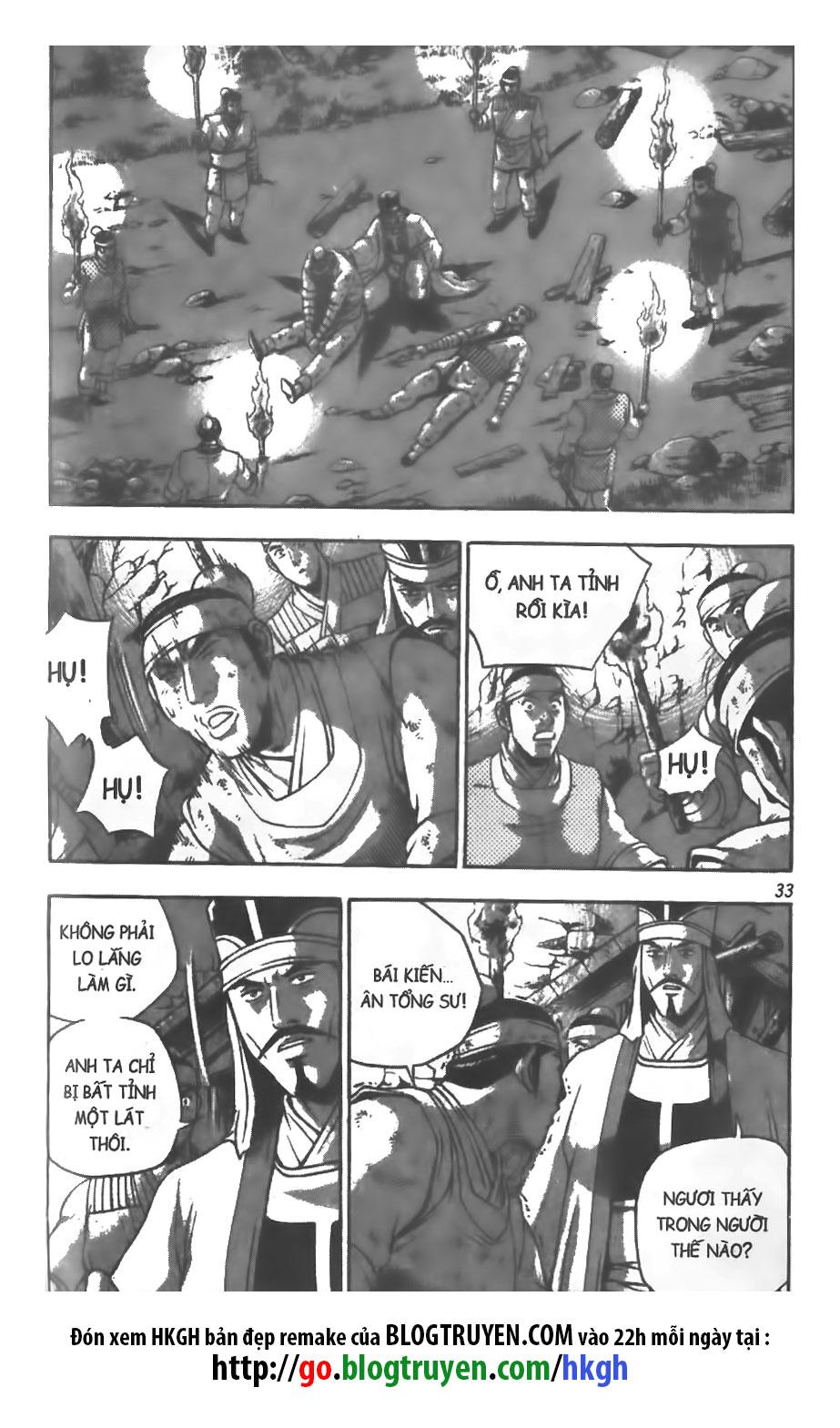 Hiệp Khách Giang Hồ chap 272 page 8 - IZTruyenTranh.com