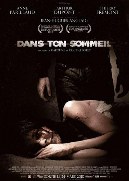 Ver In Their Sleep (2010) Online