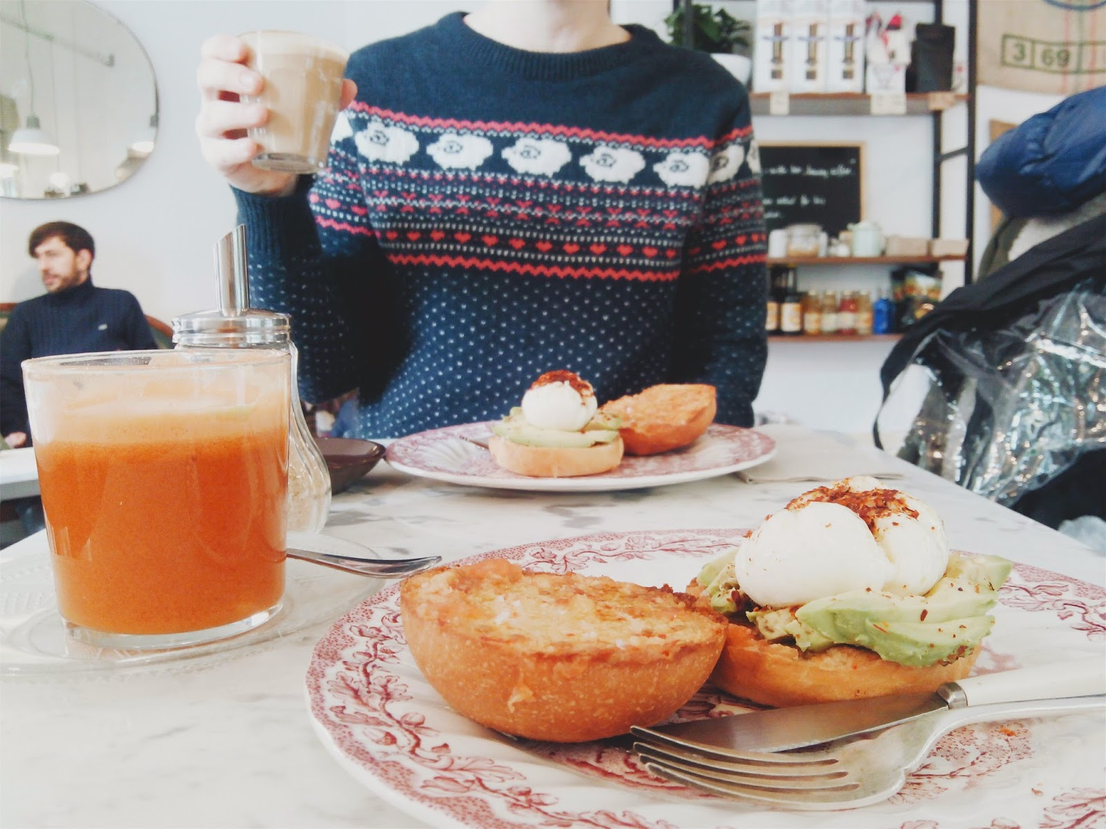 breakfast desayuno bonito