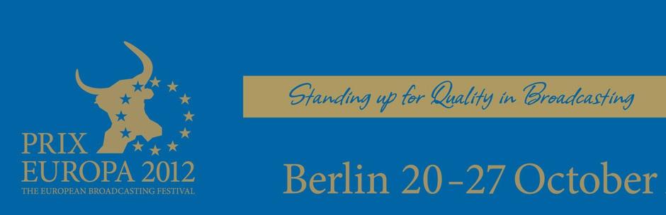 Prix Europa 2012