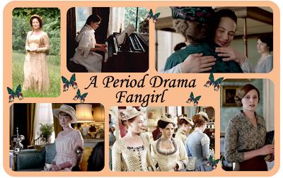 A Period Drama Fangirl