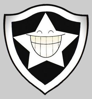 Botafogo: o Sassá é melhor que o Neymar e o Navarro é do caralho
