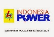 Lowongan Kerja PT Indonesia Power Februari 2015