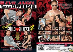 Slutty Girls Love Rocco 7 (2014)