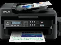 Harga Dan Spesifikasi Printer Epson L550 - All In One Terbaru
