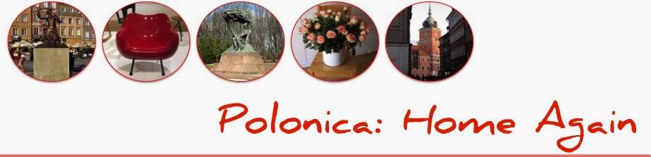 Polonica: Home Again
