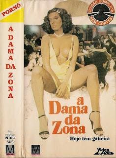A Dama da Zona 1979
