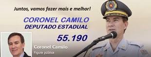 Coronel Camillo