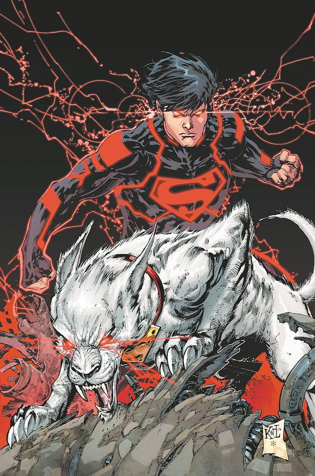 Moongem Comics: March 2013
