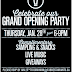 Dominion Pub & Kitchen Grand Opening Party