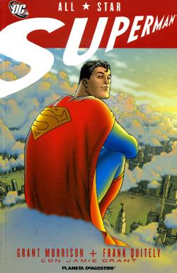 "Extra: ""All Star: Superman"""