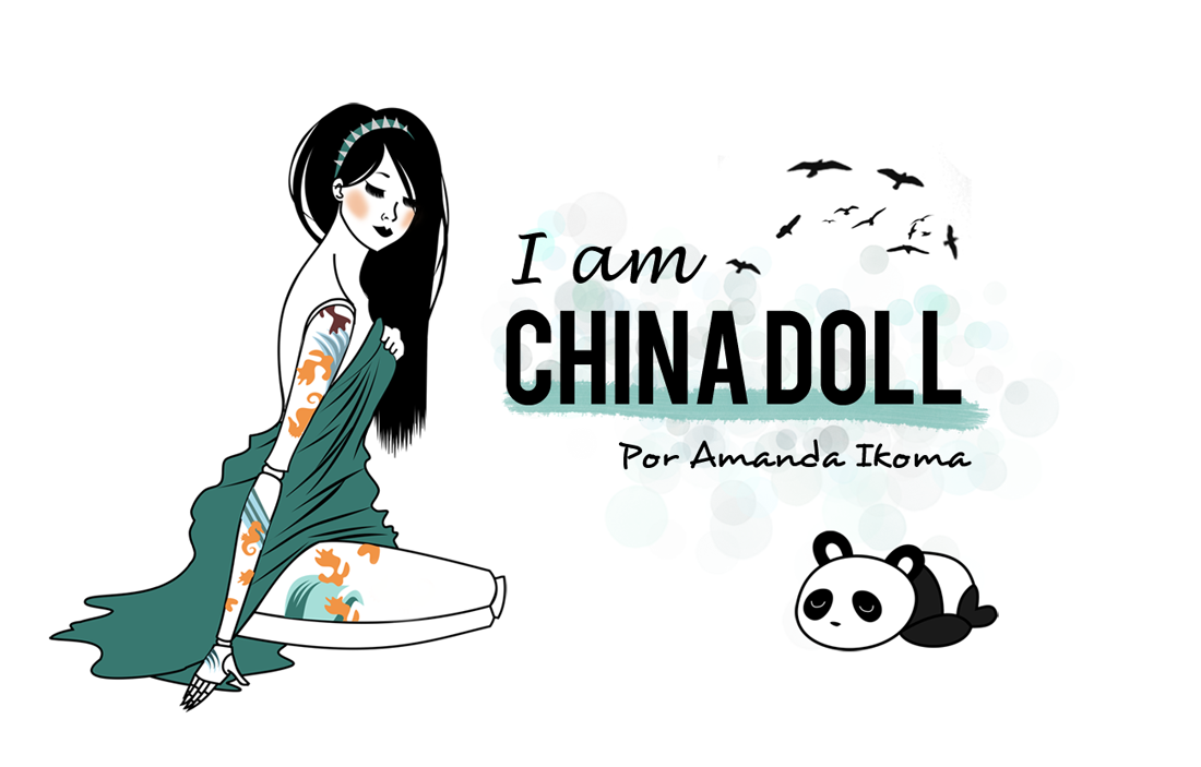 I am China Doll