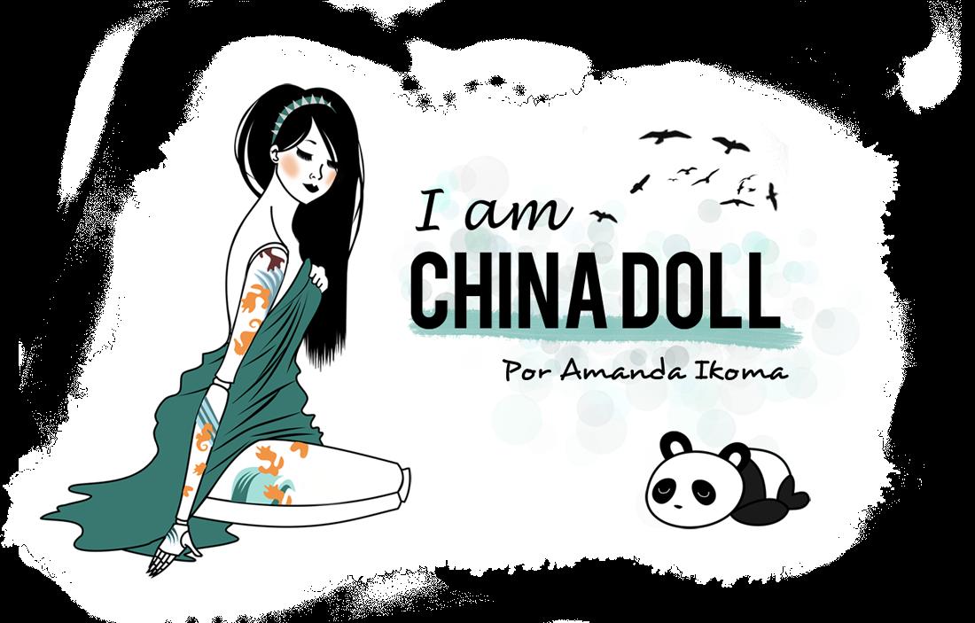 I am China Doll