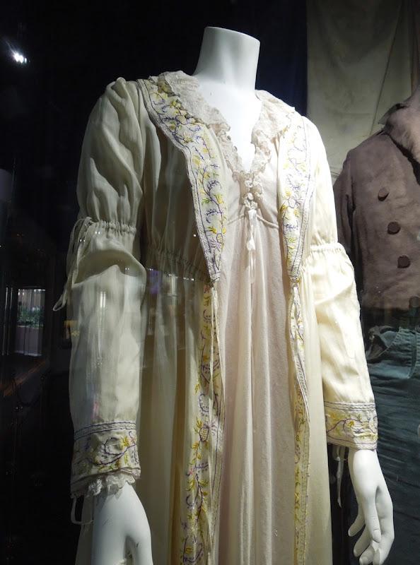 Cosette Les Miserables Rue Plumet Garden costume