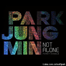 PARK JUNG MIN NOT ALONE