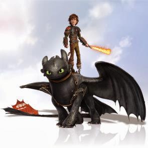 اون لاين الجزء الثانى من فيلم How to Train Your Dragon 2 2014 مترجم