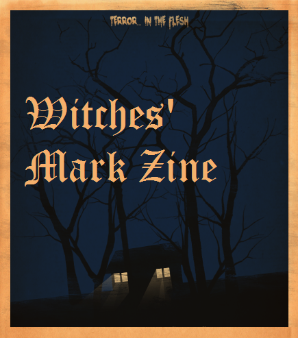 Witches' Mark Zine