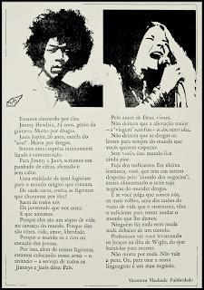 história década de 70; propaganda anos 70; reclame anos 70; Brazil in the 70s; Oswaldo Hernandez;