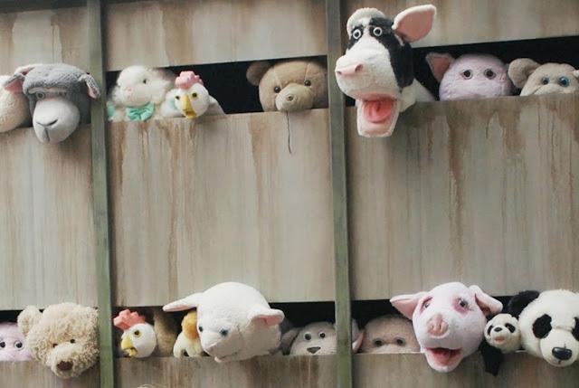 Granja carne Fresca Banksy crueldad animal