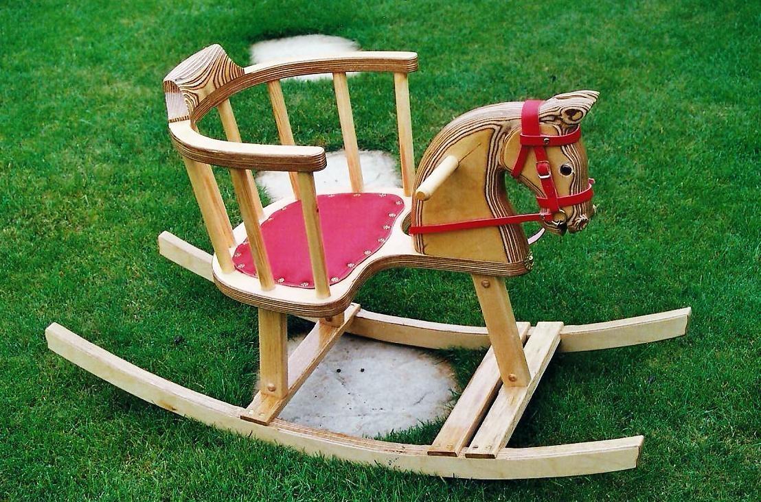 PDF DIY Child Rocking Horse Plan Download children picnic table design