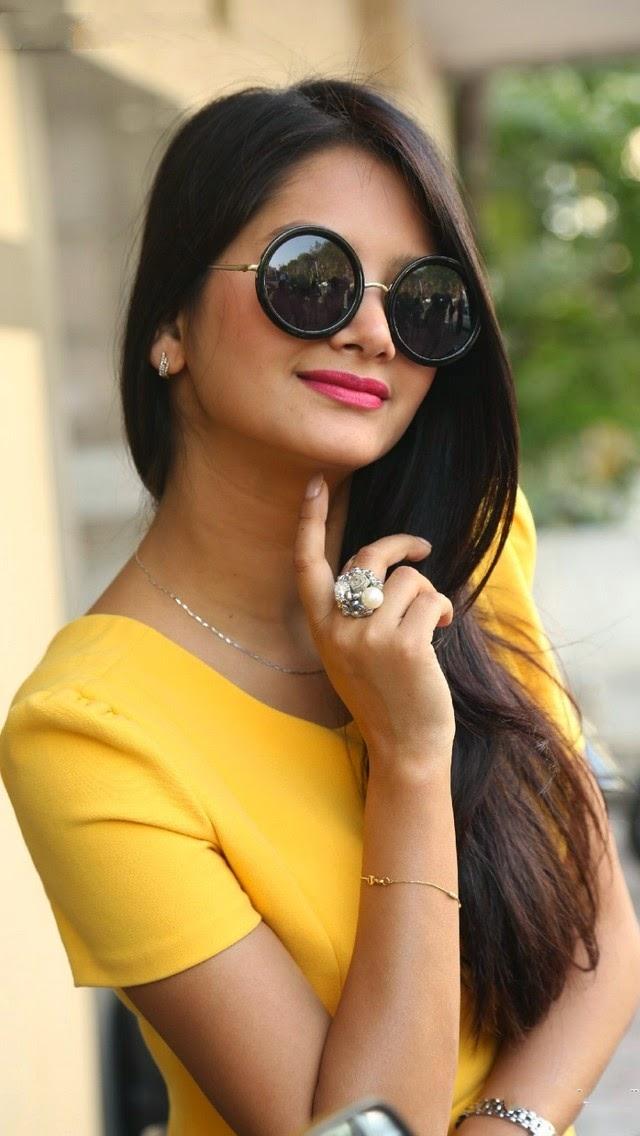 Monika Singh Latest Hot Pics