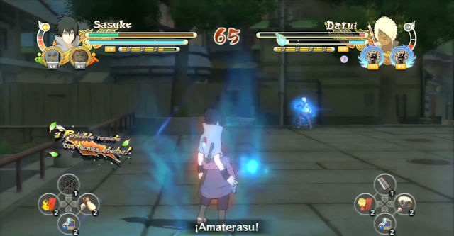 Amaterasu storm 3