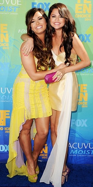 Winners From The Th Annual Teen Choice Awards