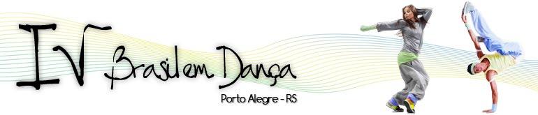 Festival Brasil em Dança-Porto Alegre 2012