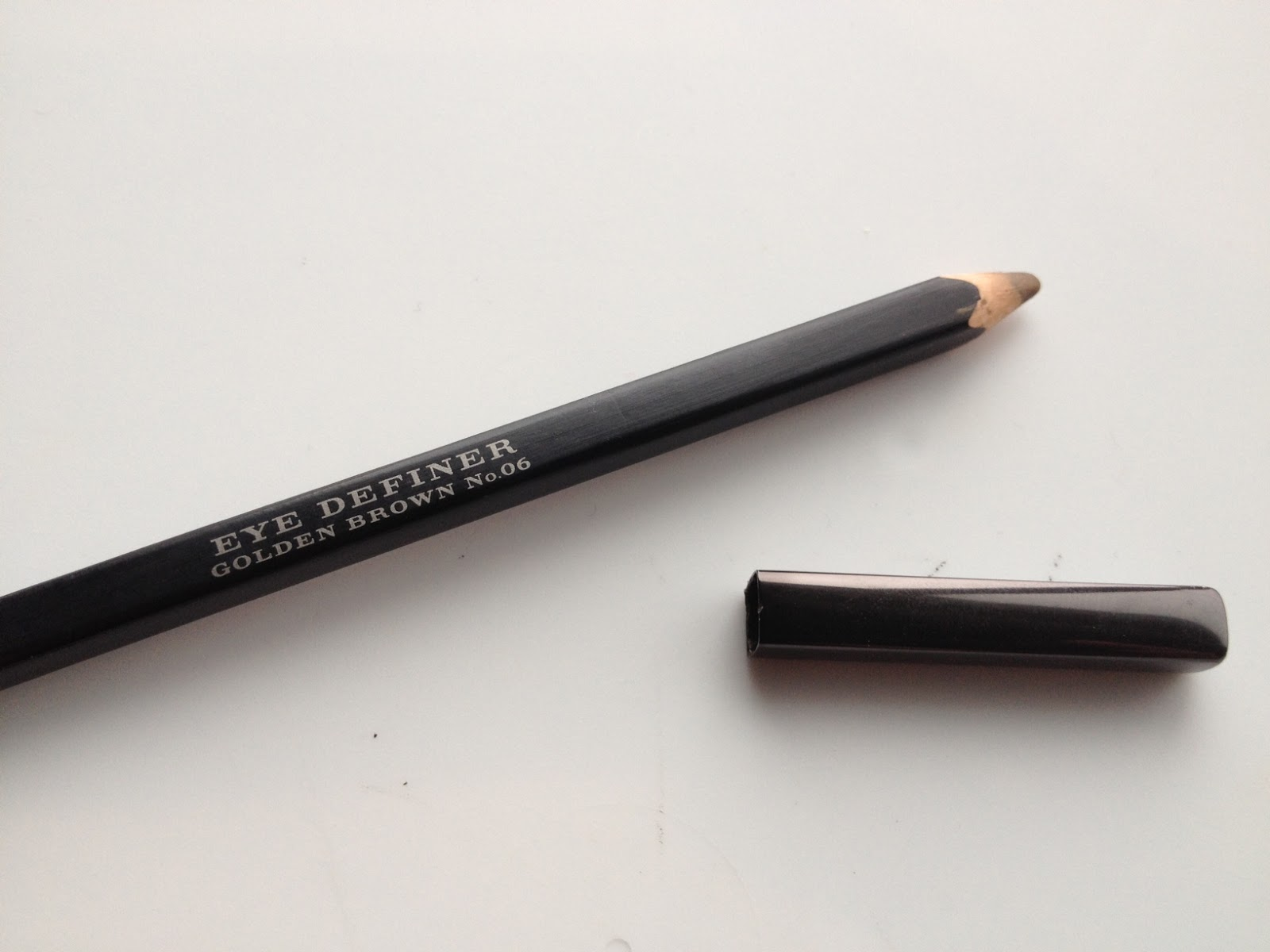 burberry eyeliner review