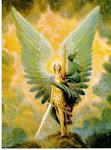 Chama Proteção do Arcanjo Mikael