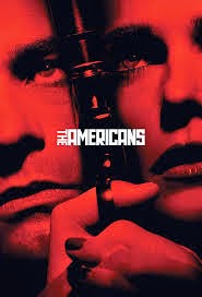Assistir The Americans 3 Temporada Dublado e Legendado Online