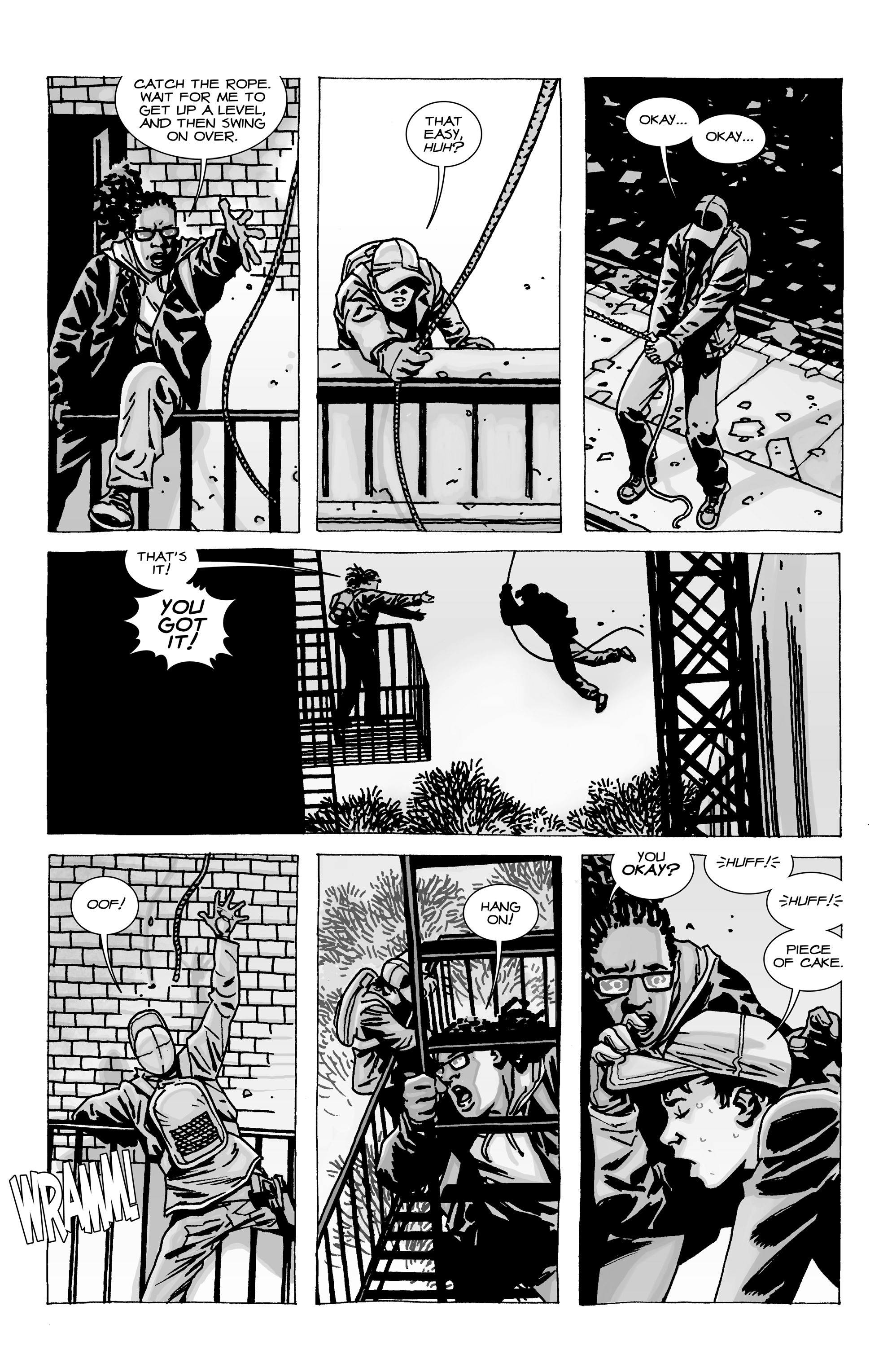 The Walking Dead 74 Page 16