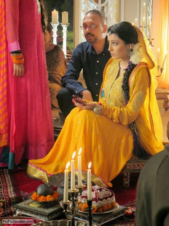 Style2klik Blogspot Aiza Khan Wedding Pictures Collection