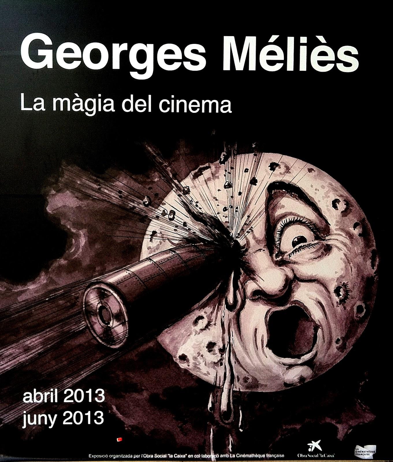 Méliès La màgia del cinema