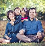 Familia Areyzaga Brieño