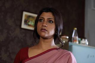 Stills :  'Ek Thi Daayan' starer  Emraan Hashmi, Konkona Sen Sharma, Huma Qureshi and Kalki Koechlin