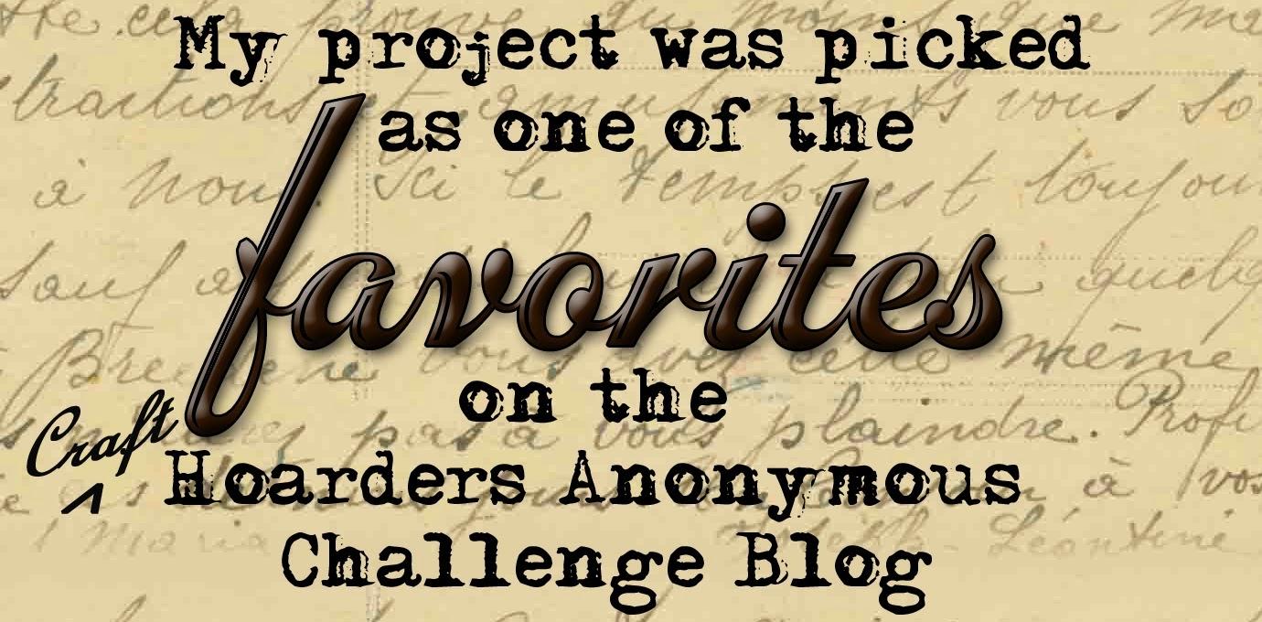 Favorites- Challenge#8