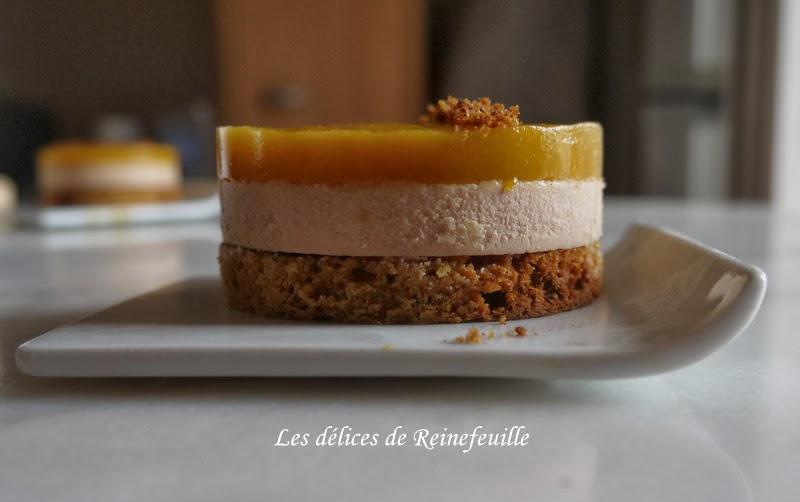 Les d lices de reinefeuille triptyques de foie gras fa on for Entree avec du foie gras froid