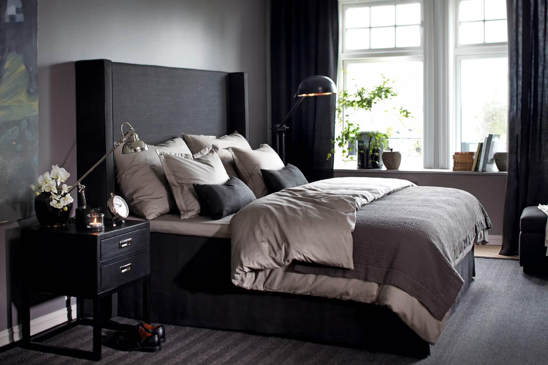 Hviit // For deg som elsker interi?r: 6 tips til sexy soverom