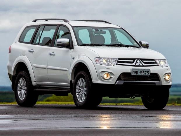 02/12/2013 Carros do Álvaro — Modelo tem valores de R$ 146.990 a R$