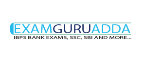 EXAMGURUADDA.IN- IBPS Bank Exams, SBI, SSC and More