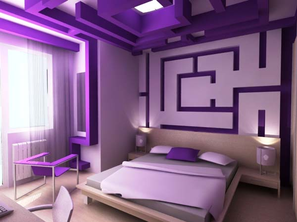 Teenage Bedrooms Ideas
