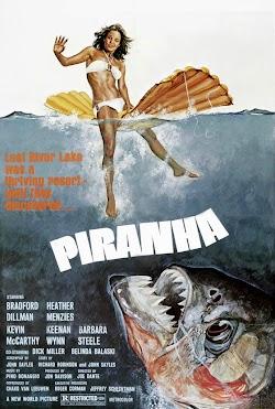 Cá Hổ Piranha - Piranha () Poster