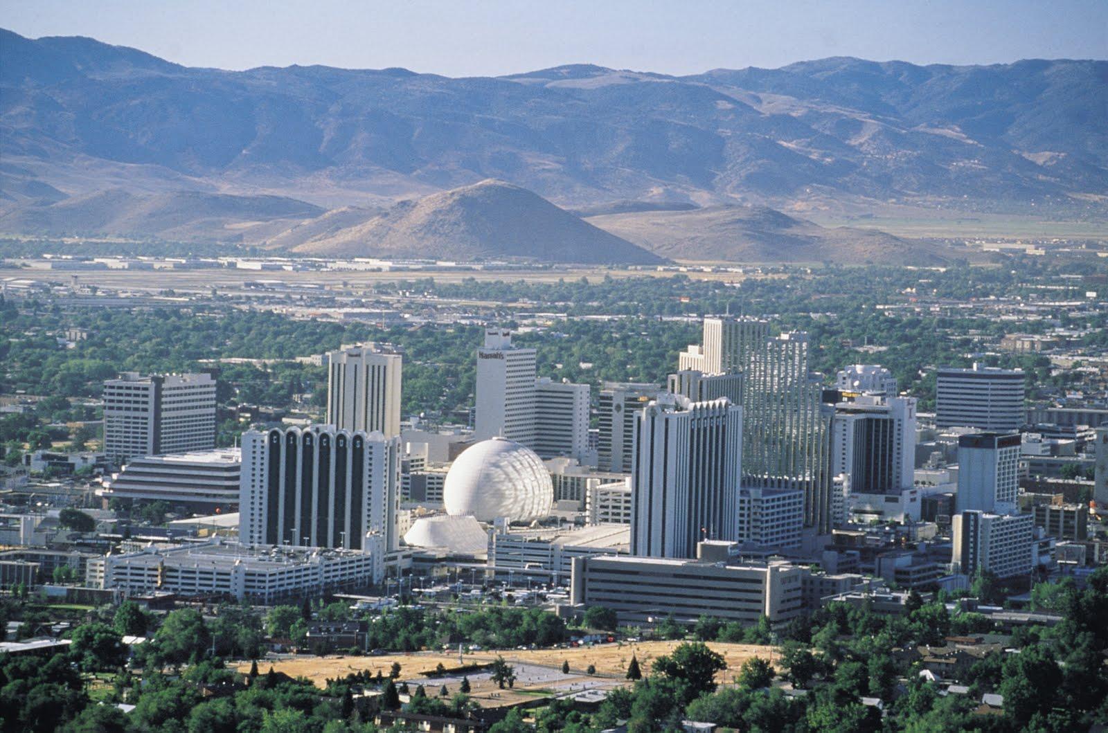 happy end live Reno, Nevada