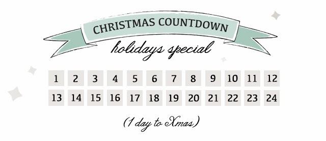 virtual christmas advent calendar