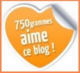 750grammes aime ce blog!